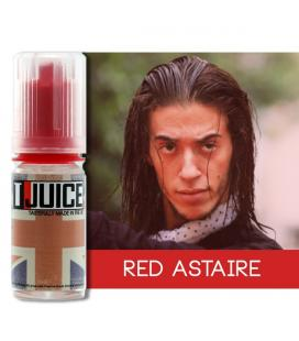 Red Astaire de T-Juice
