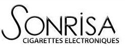 Logo Sonrisa vente de produit du vapotage