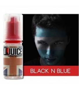 Concentré Black n Blue T-JUICE - 30 ml