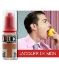 Concentré Jacques le mon T-JUICE - 30 ml