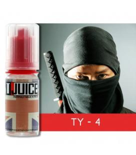 Concentré TY4 T-JUICE - 30 ml