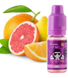 Pink Man Vampire Vape 10 ml