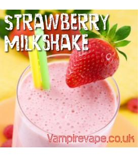 Concentré Strawberry Milkshake Vampire Vape - 30 ml