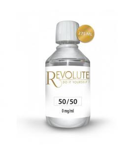 Base 50/50 REVOLUTE 275 ml