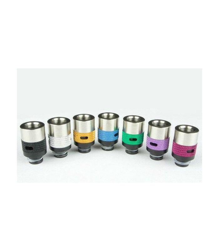 Réglable Eleaf Kanger Smok Joyetech Drip Tip 510 Teflon Airflow Autres
