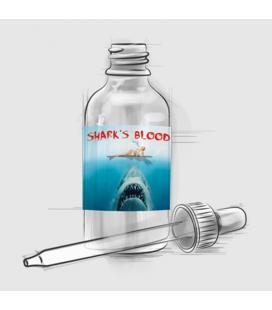 Shark's blood Bordo2 2 x 10 ml