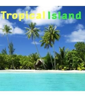 Concentré Tropical Island Vampire Vape 30 ml