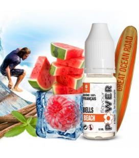 Bells Beach 50/50 Flavour Power e-liquide premium