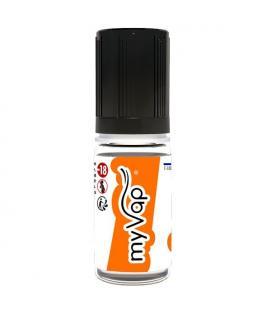 Noisette e-Liquide MyVap - 10 ml