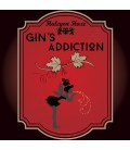 Gin's Addiction Halcyon Haze 10 ml