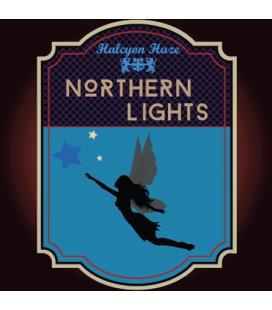 Northern Lights Halcyon Haze 10 ml