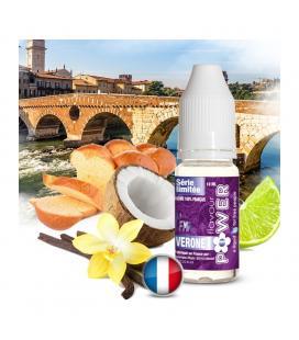 Flavour power Verone PG/VG 50/50 -e-liquide premium
