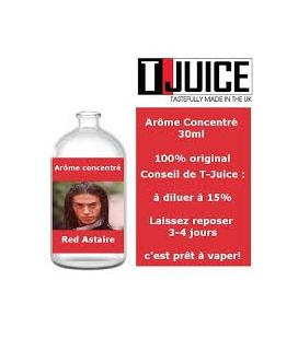 Concentré Red Astaire T-Juice - 30 ml