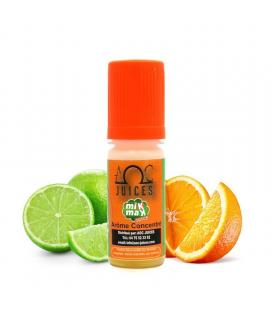 Concentré Lemon Orange AOC Juice 10 ml