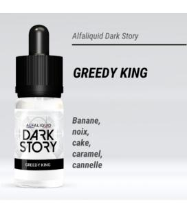 Greedy King Alfaliquid - 10 ml