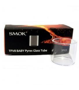 Verre TFV8 Baby Smoktech