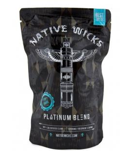 COTON NATIVE WICKS PREMIUM BLEND