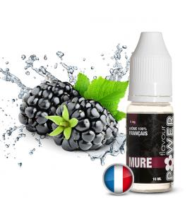 Mûre Flavour Power - 10 ml