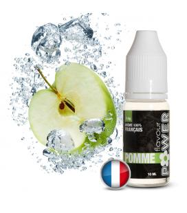 Pomme Flavour Power 50/50 - 10 ml