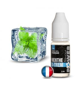 Menthe X-trem Flavour Power 80/20 - 10 ml