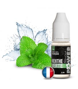 Menthe Verte Flavour Power 80/20 - 10 ml