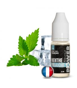 Menthe Fresh Flavour Power 80/20 - 10 ml