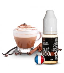 Café moka Flavour Power 80/20 - 10ml