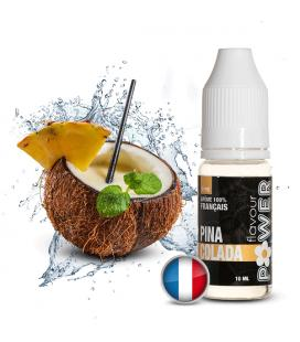 Pina colada Flavour Power 80/20
