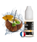 Pina colada Flavour Power 80/20 - 10ml