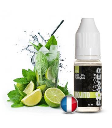 Mojito Flavour Power 80/20