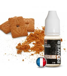 Spéculoos Flavour Power - 80/20 -10ml