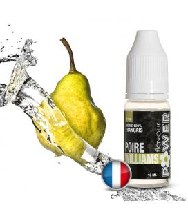 Poire Williams Flavour Power 80/20 - 10 ml