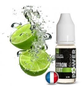 Citron Vert Flavour Power 80/20 - 10 ml