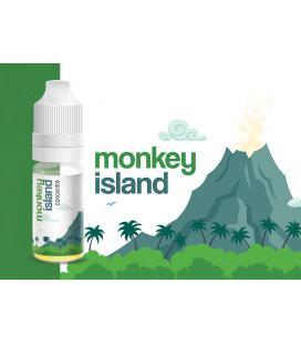 MONKEY ISLAND SOLANA