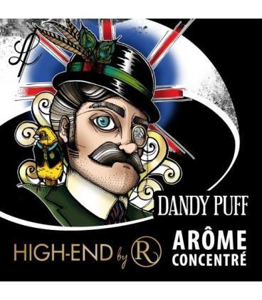 Concentré Dandy Puff High-end Révolute - 10 ml