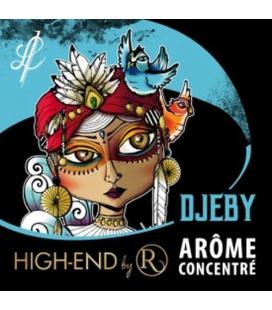 Concentré Djeby High-end Révolute - 10 ml