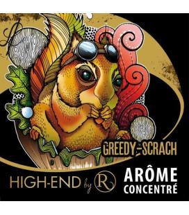 Concentré Greedy Scratch High-end Révolute 10 ml