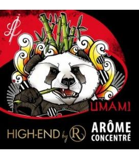 Concentré Umami High-end Révolute - 10 ml