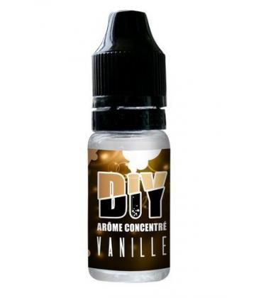 Arôme Vanille Révolute 10 ml