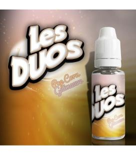 Concentré Pop Corn / Guimauve - Révolute Duo - 10 ml