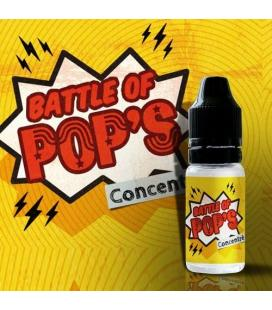 Concentré Battle Of Pop's Revolute - 10ML