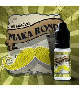 Concentré Maka Rond citron meringue Revolute - 10ML