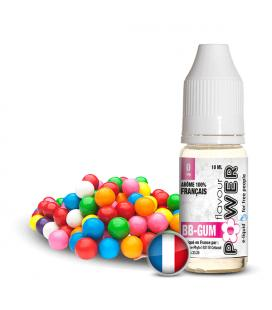 Bubble Gum 50/50 Flavour Power-e-liquide premium
