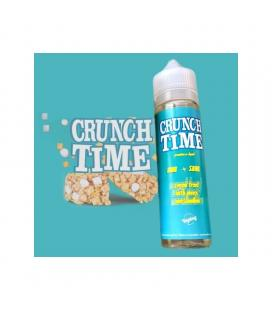 CRUNCH TIME CALIFORNIA VAPING CO E-liquide ZHC