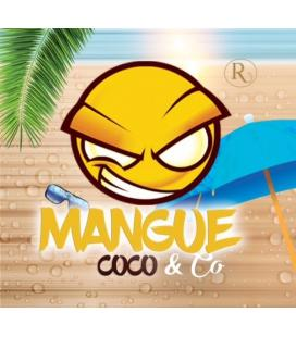 Concentré Mangue Coco & Co Revolute