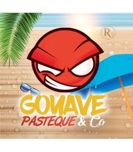 CONCENTRE GOYAVE PASTEQUE & CO REVOLUTE