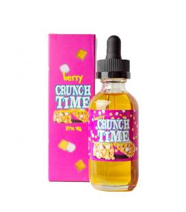 CRUNCH TIME BERRY CALIFORNIA VAPING CO E-liquide ZHC