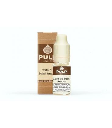 CAFE SAINT AMOUR E-liquide PULP