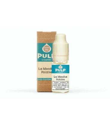 MENTHE POLAIRE E-liquide PULP