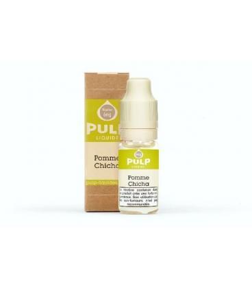 POMME CHICHA E-liquide PULP